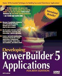 Developing powerbuilder