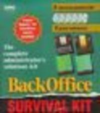 Backoffice survival kit