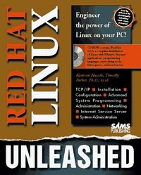 Red hat linux unleashed-incluye cd-rom