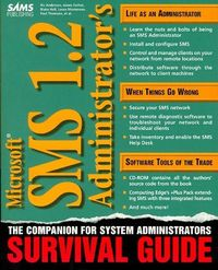 Sms 1.2 administrators surv