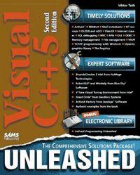 Visual c++ 5 unleashed 2 ed