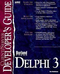 Delphi 3 client server developers guid