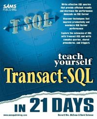 T y transact sql in 21 days