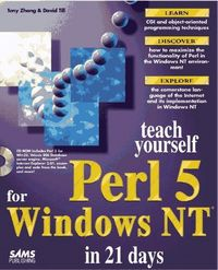 Teach yourself perl 5 win