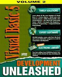 Visual basic 5 development unleashed