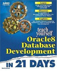 T y oracle 8 database dev