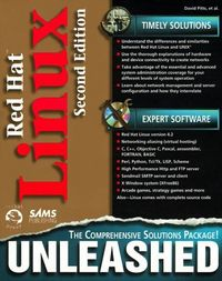 Red hat linux 2/ed unleashed