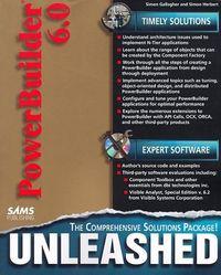 Powerbuilder 6.0 unleashed