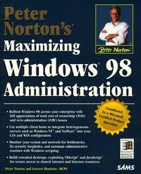 Pns maximizing windows 98