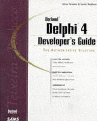 Borland delphi 4 developers guide