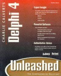 Delphi 4 unleashed charlie calverts
