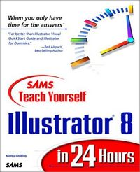 Sty ilustrator 8 in 24 hours