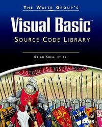 Visual basic source code library