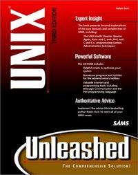Unix unleashed 3/e