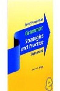 Grammar strategies practice