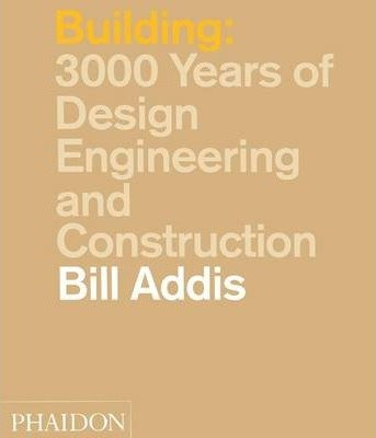 Building 3000 years of design engineering and construction