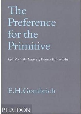 The preference for the primitive episodes in the history of