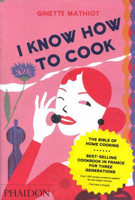 I know how to cook uk edition