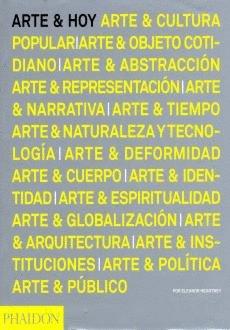 Esp arte & hoy