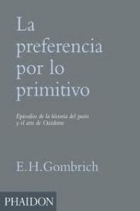 Preferencia de lo primitivo