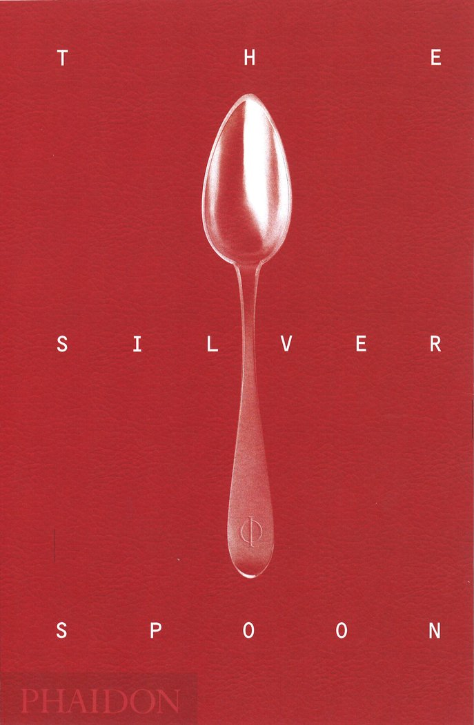 Silver spoon,the