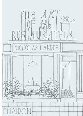 Art of the restaurateur,the