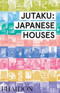 Jutaku japnese houses