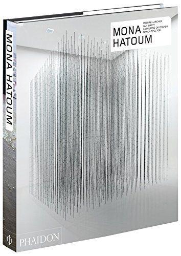Mona hatoum