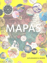 Mapas explorando el mundo
