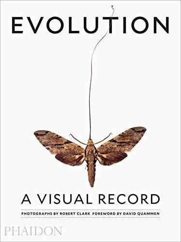 Evolution a visual record