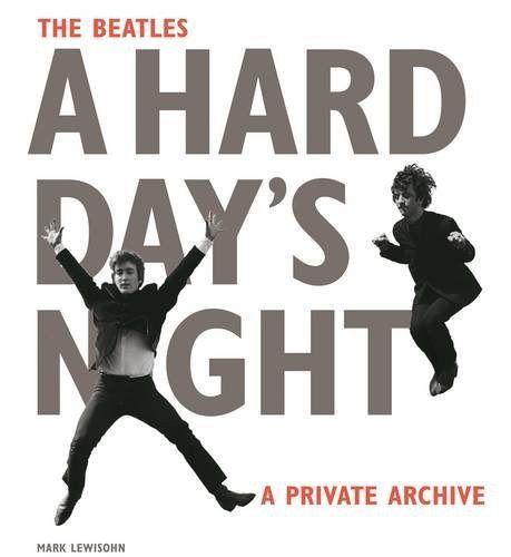 Beatles a hard days night,the