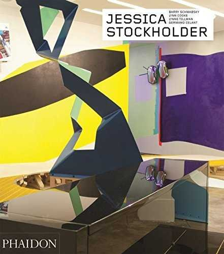 Jessica stockholder revised and expanded edition contemp