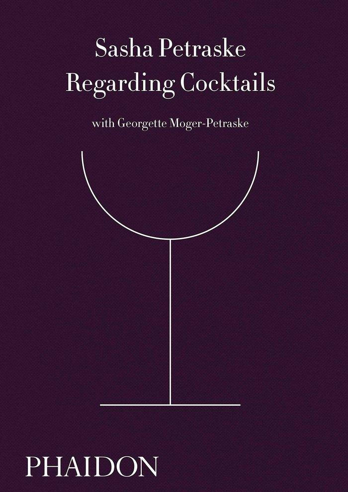 Regarding cocktalls with georgette moger-petraske