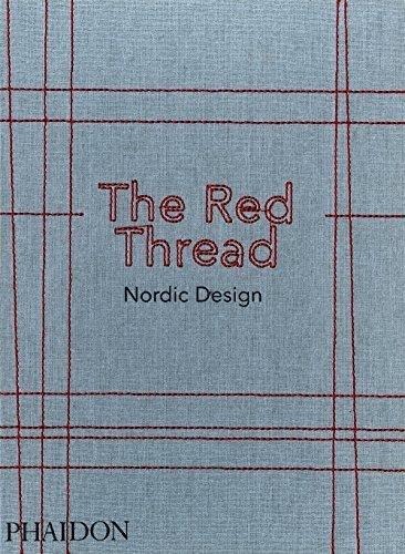 Red thread,the nordic design