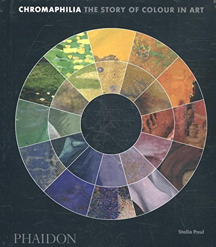 Chromaphilia - the story of colour in art