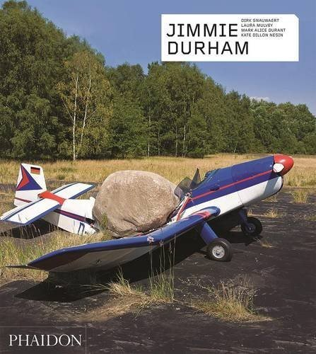 Jimmie durham revised and expanded edition contemporary