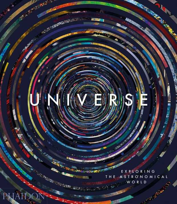 Universe - exploring the astronomical world