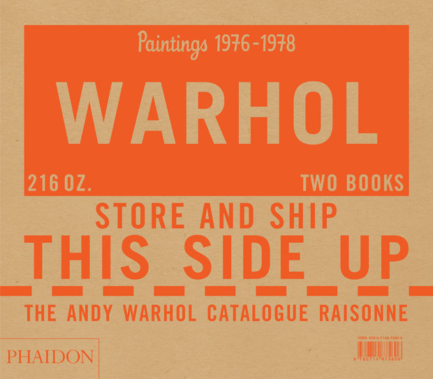 The andy warhol catalogue raisonne - paintings