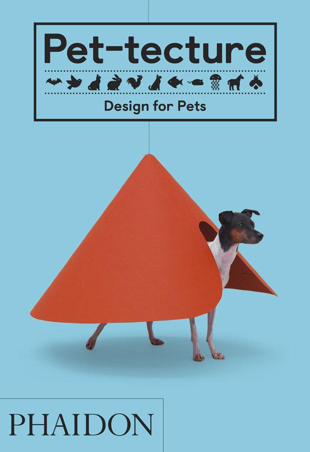 Pet tecture design for pets