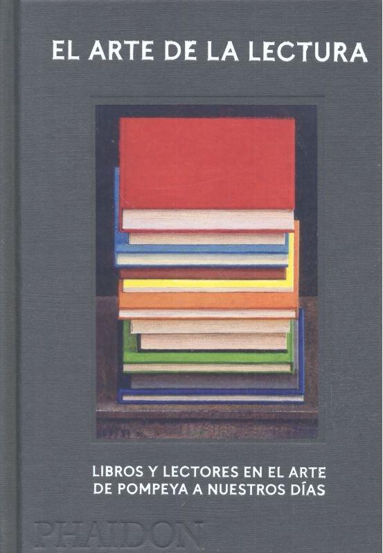 Arte de la lectura,el
