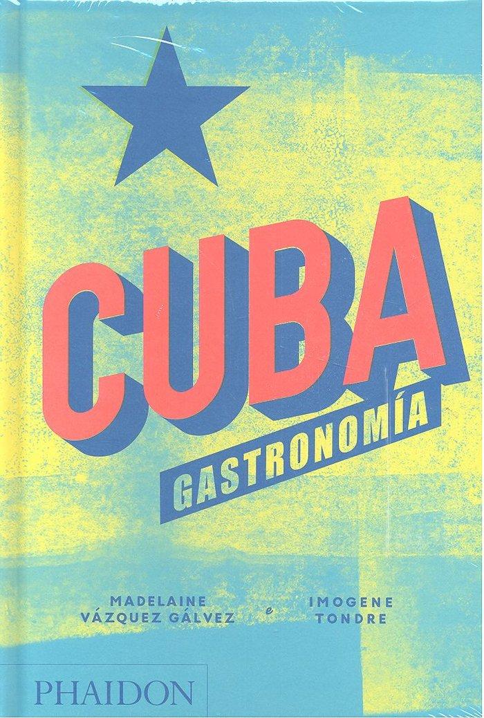 Cuba gastronomia