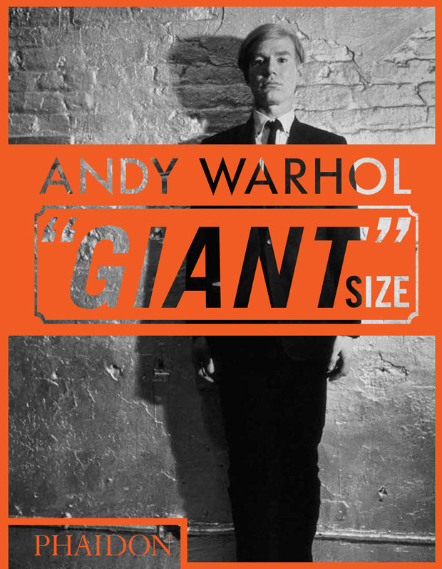 Andy warhol giant size - mini format