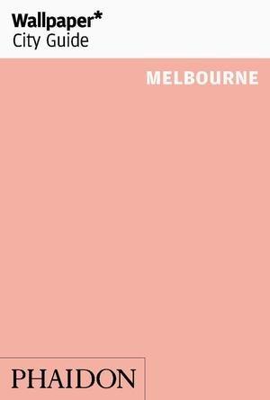 Melbourne wallpaper city guide