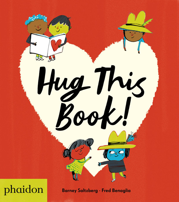 Hug this book