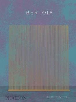 Bertoia the metalworker