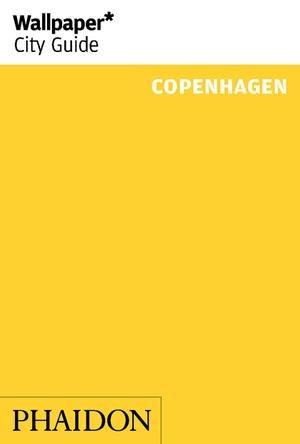 Wallpaper city guide copenhagen