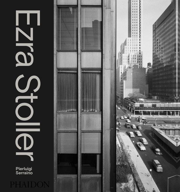Ezra stoller a photographic historyof modern american archit