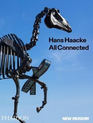 Hans haacke  all connected