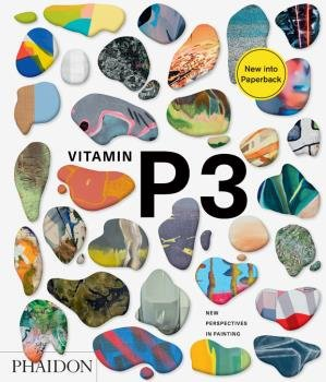Vitamin p3 new perspectives in painting