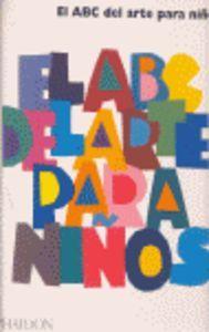 Abc del arte para niños,el
